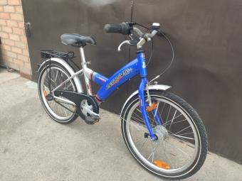 Велосипед PEGASUS Kids (777444)