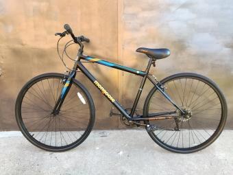 Велосипед MONGOOSE Hot Shot (777451)
