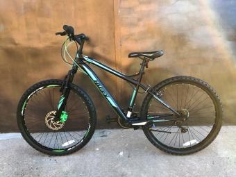 Велосипед HUFFY NightHawk (777454)