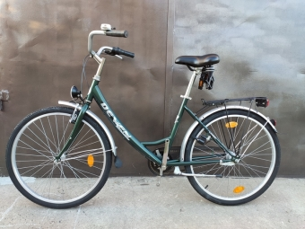 Велосипед DEVEN Liner (777460)