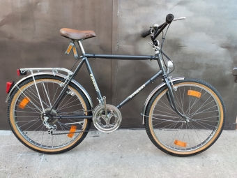 Велосипед EVEREST (777457)