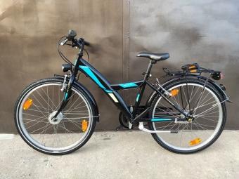 Велосипед HERA WS711 (777481)