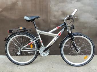 Велосипед CURTIS Mountain (777474)