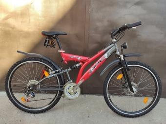 Велосипед ACTIVE BIKE Mountain (777472)