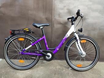 Велосипед KALKHOFF Scool (777482)