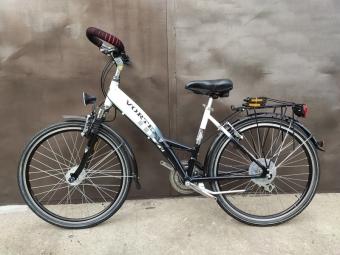Велосипед VORTEX Travel 500 (777)