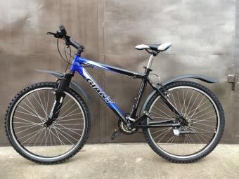 Велосипед GIANT Rock (777492)