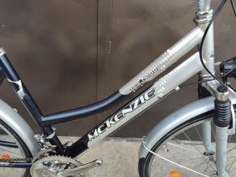Велосипед MC KENZIE Travel 100 (777469)