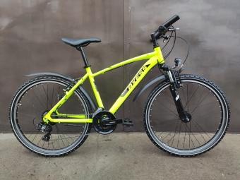 Велосипед AXESS Sporty (777495)