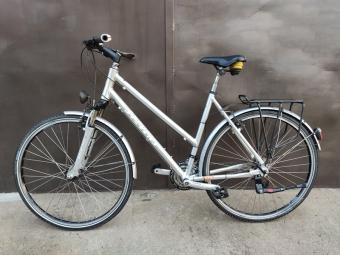 Велосипед STEVENS Primera (777499)