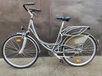Велосипед KETTLER City Comfort (777505)