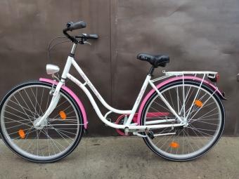 Велосипед CITY BIKE Fashion (777504)
