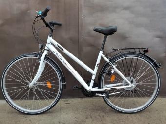 Велосипед CROWN Trekking (777501)