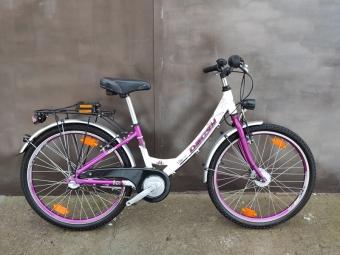 Велосипед DECSY Kids (777511)