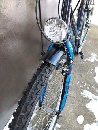 Велосипед ESPERIA (777512)