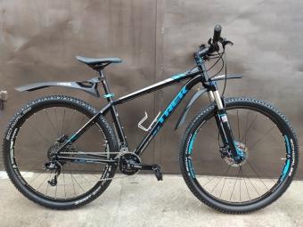Велосипед TREK X-Caliber 8 (777517)