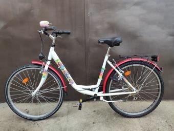 Велосипед MC KENZIE City100 (777518)