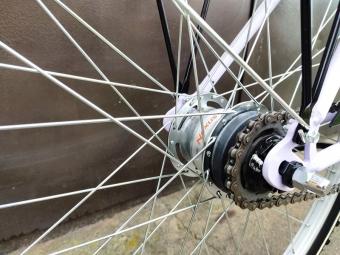 Велосипед PEGASUS Arcona (777567)
