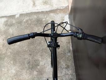 Велосипед HERA WS 711J (777565)