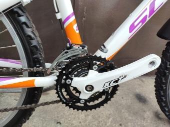 Велосипед SCOTT Scale JR 24 (777566)
