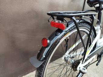Велосипед FALTER (777559)