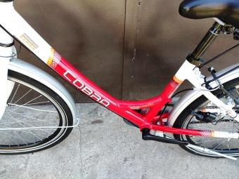 Велосипед COBRA Cheeky (777540)