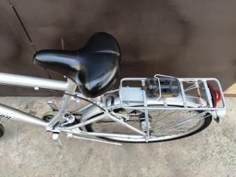 Велосипед ALU CITY STAR Trekking (777550)