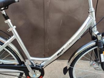 Велосипед MARS City Line (777592)