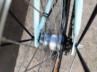 Велосипед PEGASUS Avanti (777561)