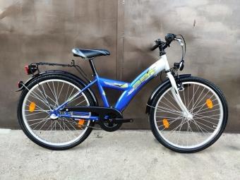 Велосипед BBF Mover (777564)