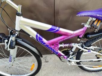 Велосипед MAGNA  (777601)