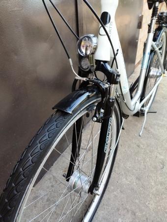Велосипед CURTIS Comfort (777609)
