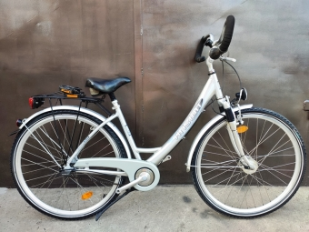 Велосипед ARISTON City (777536)