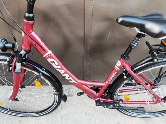 Велосипед GIANT Tourer 2.0 (777595)