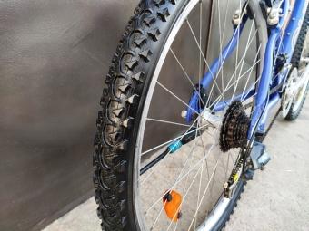 Велосипед CUBE Sport 1 (777611)
