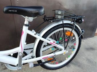 Велосипед DECSY Comfort (777553)