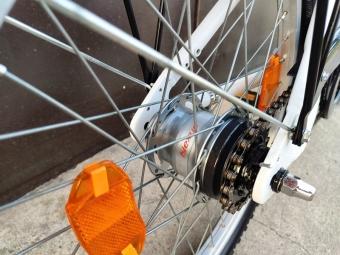 Велосипед PEGASUS Arcona (777615)