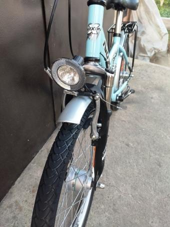Велосипед NOXON ProPower (777608)