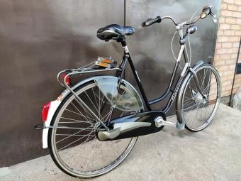 Велосипед GAZELLE Impala