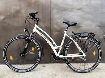 Велосипед PROPHETE Travel 500 (777650)