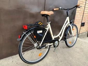 Велосипед TORREK Comfort (777637)