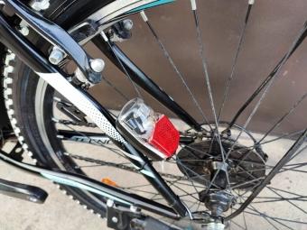 Велосипед TECNOBIKE Sorrento (777644)