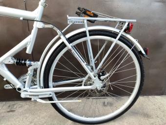 Велосипед TREKKING STAR Comfort (777649)