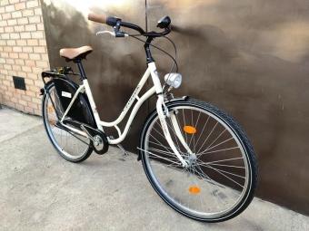 Велосипед TORREK City 400 (777636)