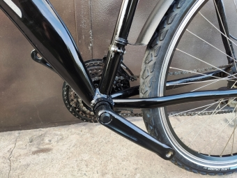 Велосипед PRINCE (777623)