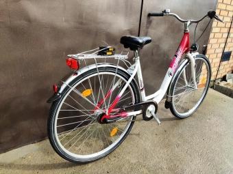 Велосипед FISCHER City 400 (777676)