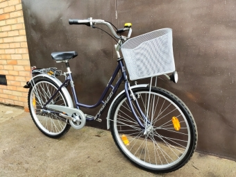 Велосипед RAGAZZI Liner (777680)
