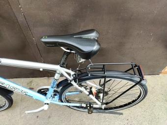 Велосипед PEGASUS Solero Sport (777668)