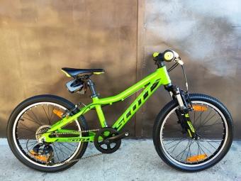 Велосипед SCOTT Scale (777655)