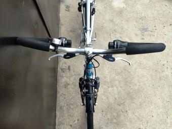 Велосипед MC KENZIE Travel 300 (777679)